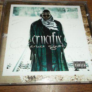 Crucifix Cruce Signati CD